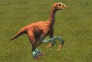 Therzinosaurus Cheloniformis (37)