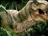 Tyrannosaur Buck