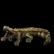 JWA Sarcosuchus
