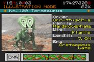Jurassic Park III - Park Builder 100