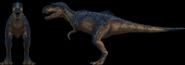 Аллозаврлайв