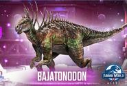 Bajatonodon