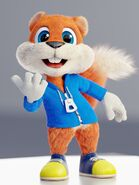 Conker-the-squirrel-3d-model-rigged-obj-mtl-3ds-blend