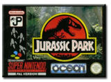 Jurassic Park (SNES game)