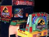 Jurassic Park (videojuego arcade)