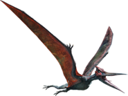 Jurassic world fallen kingdom pteranodon v2 by sonichedgehog2-dcdv3ml