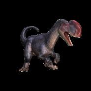 JWA PressKit Monolophosaurus GEN2