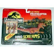 Raptor toy