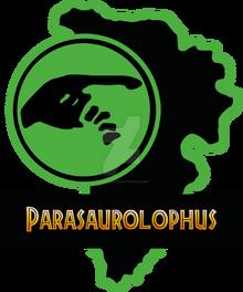 02 parasaurolophus paddock jp by luigicuau10-d8ul7ss