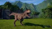 Carnotaurus A9FB26CC-B018-4C1F-8D06-27395666863E