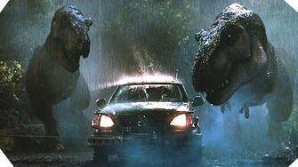 Ce Soir à la TV LE MONDE PERDU Jurassic Park - Bande Annonce
