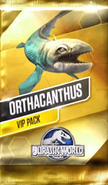 Orthacanthus Pack