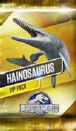 Hainosaurus Pack
