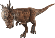 Jurassic world stygimoloch by sonichedgehog2-dc9e9gk