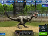 Indominus rex by xxgrawlix-d95ia8s