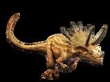 Dracoceratops