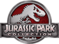 Jurassic Park Collection - Logo