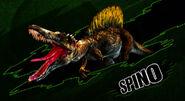 Jurassic park 2015 spinosaurus