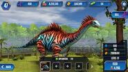 Diplodocus Full Evolutions2