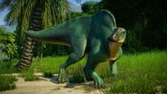 JWE Claires sanctuary Ouranosaurus 4