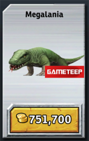 Jurassic-Park-Builder-Megalania