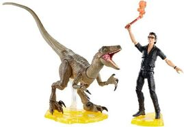 Jurassic-World-Amber-Collection-Mattel-6-inch-Collectors-SDCC-raw