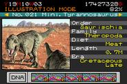 Jurassic Park III - Park Builder 021
