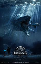 Jurassic World (film)