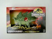 Stegosaurustoy