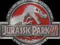 Jurassic Park III - Baryonyx logo