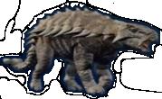 Ankylosaurus-jwe