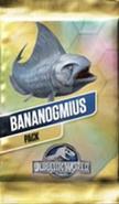 Bananogmius Pack