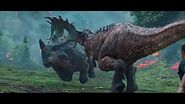Carno about to attack sino