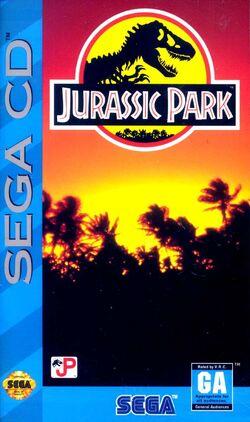 JP SEGA CD