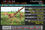 Jurassic Park III - Park Builder 042