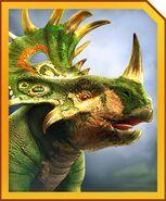 SinoceratopsProfile