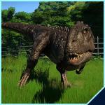 Pre-order-dino-skin majungasaurus