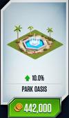 Park Oasis Card