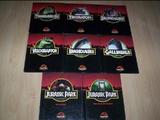 Jurassic Park (Book Series)