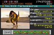 Jurassic Park III - Park Builder 398