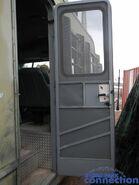RV exit exterior