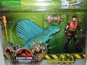 JP Dino2 Dimetrodon2
