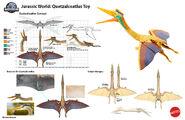 Quetzalcoatlus ToyPortfolio small