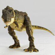 Revoltech Jurassic Park Tyrannosaurus Rex 2