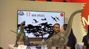 Mattel Jurassic World 2020 17 new species 1