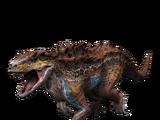 Megalosuchus