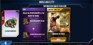 Pachyceratops Availability