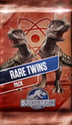 Rare Twins Pack