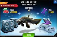 Rhizodus Special Offer