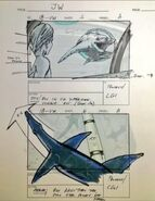 Jw marine life storyboard